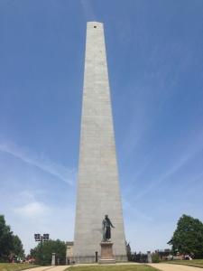 Boston-au-pair-usa-monument