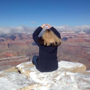Mon premier rêve devenu réalité : le Grand Canyon
