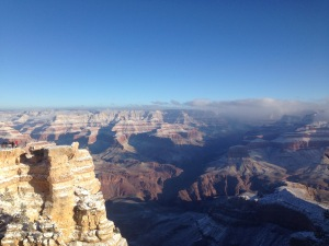 Grand canyon blog au pair usa 9