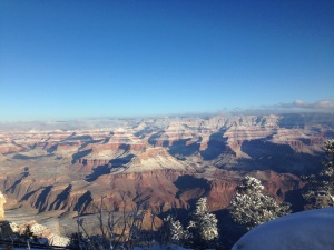 Grand canyon blog au pair usa 7