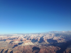 Grand canyon blog au pair usa 8