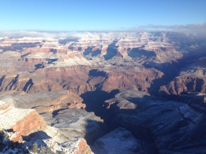 Grand canyon blog au pair usa 6