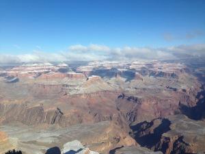 Grand canyon blog au pair usa 4