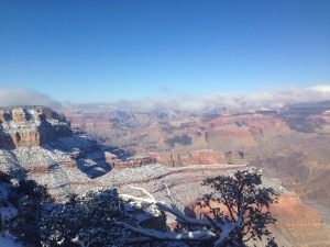Grand canyon blog au pair usa 3