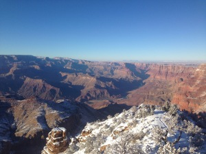 Grand canyon blog au pair usa 2