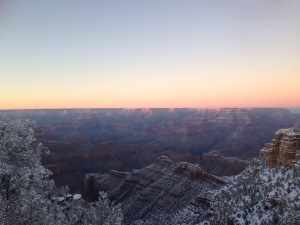 Grand canyon blog au pair usa 5