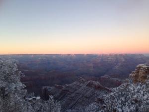 Grand canyon blog au pair usa 5