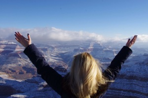 Grand canyon blog au pair usa 11