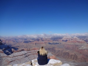 Grand canyon blog au pair usa 10