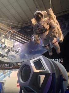 NASA.Au.pair.blog.usa.astronaute