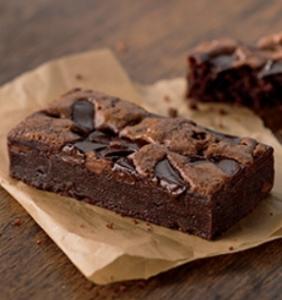 Fastfood.brownie.au.pair.blog