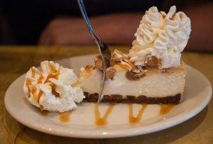 Fastfood.cheesecake.au.pair.blog