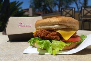 Fastfood.chicken.au.pair.blog