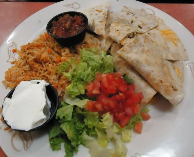plats.usa.quesadillas.au.pair.blog